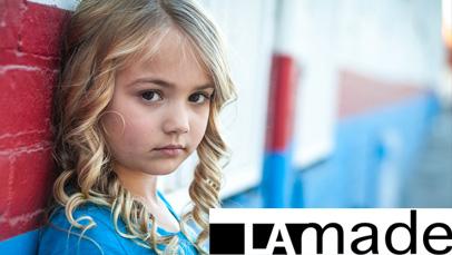 LA Made Sloane Moriarty Actress Model 579 406x229 1