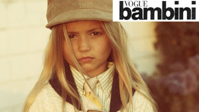 Vouge Bambini Sloane Moriarty Actress Model 914 406x229 1