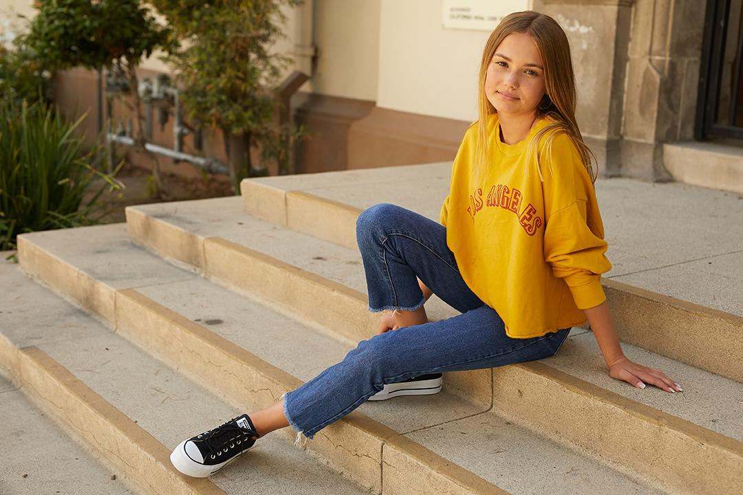 Sloane Moriarty Actress Model x