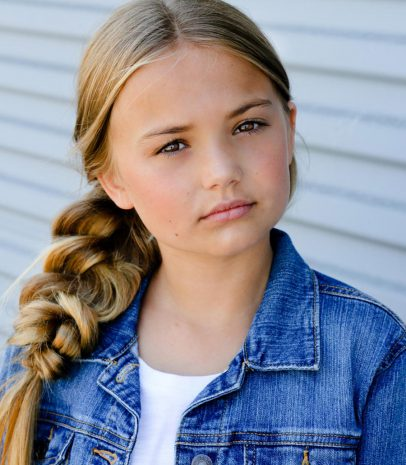FEATURED Sloane Moriarty Actress Model All Headshots