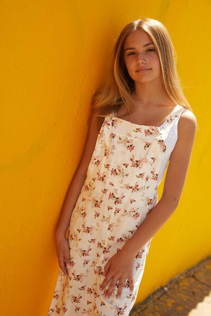 Sloane Moriarty Actress Model