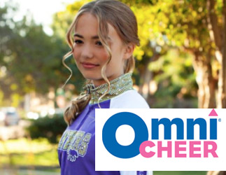 FEATURED Sloane Moriarty Model Actor Omni Cheer