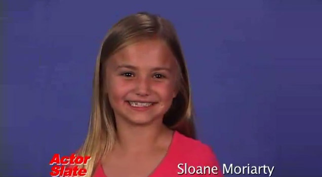 Featured Image Sloane Moriarty Actor Slate