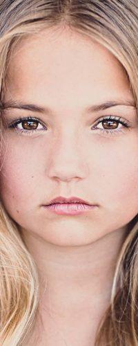 Sloane Moriarty Actress Model Heade